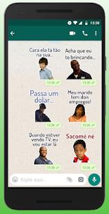App Figurinhas todo mundo odeia o Chris WAStickerApps APK for Windows Phone