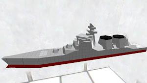うしお型護衛艦
