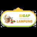 SIGAP - Sistem Informasi Harga Pasar Lampung icon