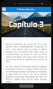TCC Como Formatar - náhled