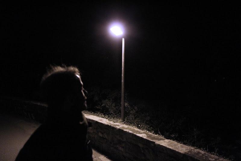 Sagoma di luce di AleCeci