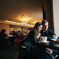 Wedding photographer Ekaterina Sagalaeva (KateSagalaeva). Photo of 12.05.2017