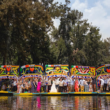 Wedding photographer Bernice Vazquez (bernicevazquez). Photo of 14.08.2018