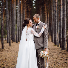 Wedding photographer Svetlana Rogozhnikova (rogozhnikova). Photo of 12.10.2017