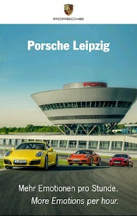 Porsche Leipzig- screenshot thumbnail