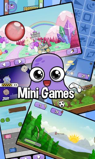 Moy 3 🐙 Virtual Pet Game screenshot 21
