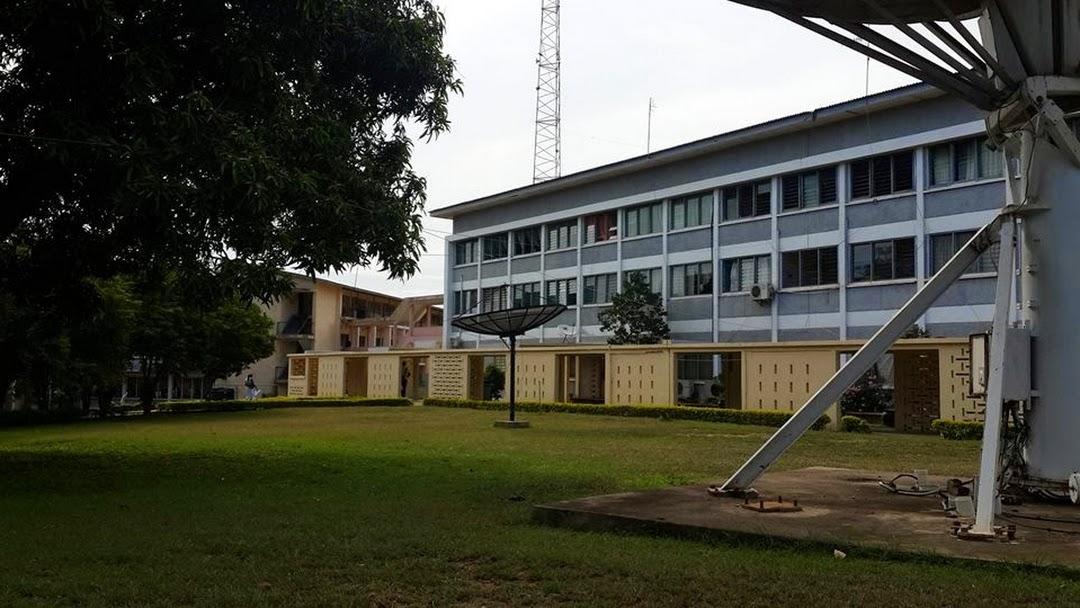 Ghana Broadcasting Corporation - Media Company