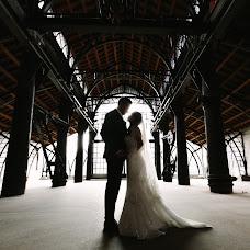 Wedding photographer Igor Tkachenko (IgorT). Photo of 25.08.2018