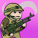 Run and Gun - king of the shooting games icon