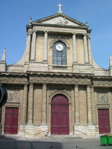 photo de Saint-Thomas d'Aquin