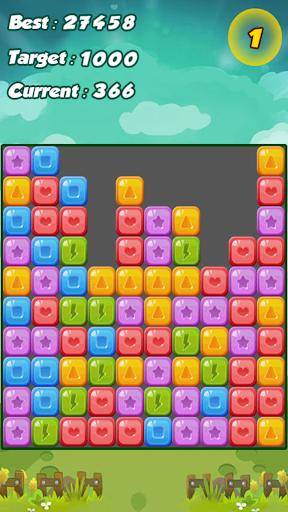 Pop Block