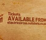 Electric Circus 2018 ft Andhim, James Zabiela & Ray Okpara : Electric Circus