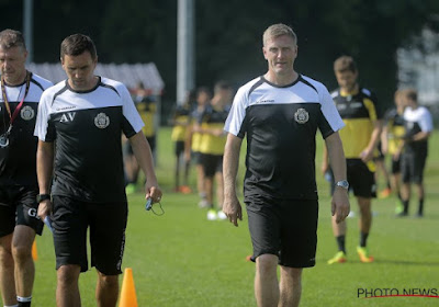 "Runar Kristinsson licht nieuwkomers Sporting Lokeren één voor één door: ""Onze kern is sterker én breder"""