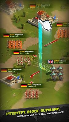 Empire: War of Rome - screenshot