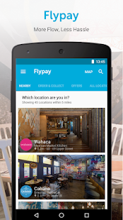 flypay- screenshot thumbnail