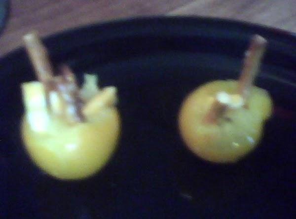 Stuffed Tomatoe Surprise!! Recipe
