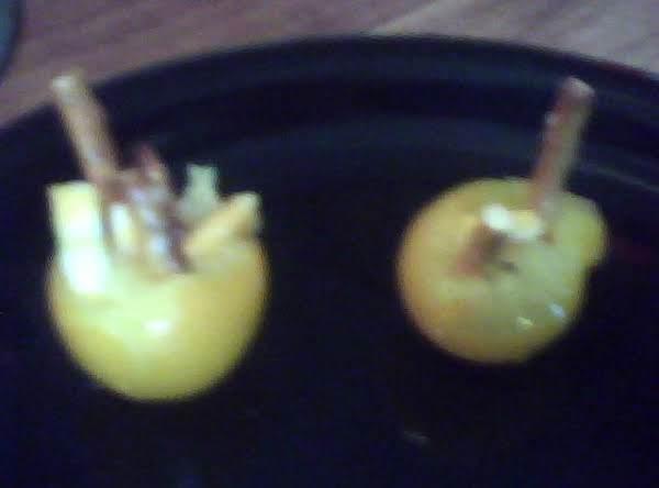 Stuffed Tomatoe Surprise!!
