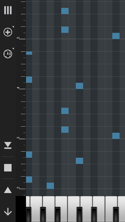Walk Band - Multitracks Music- screenshot