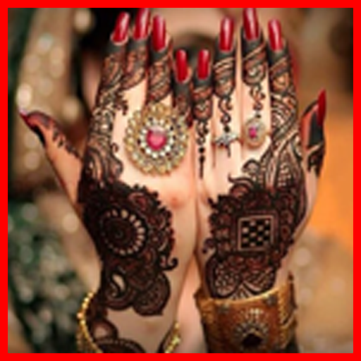 Henna Art Wedding Complete   Apps on Google Play