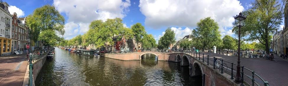 mosty, kanały