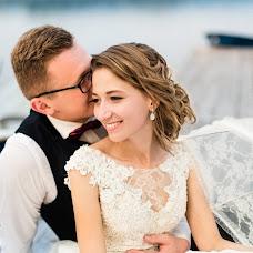 Wedding photographer Larissa Bukar (moresuxo). Photo of 02.08.2016