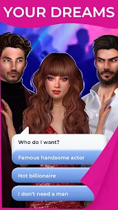Amour: Love Stories Mod Apk [Premium Choices] 3
