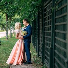 Wedding photographer Valeriy Tikhov (ValeryTikhov). Photo of 06.07.2018