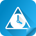 Sober Time - Sober Day Counter & Clean Time Clock icon