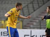 Gertjan Martens quitte l'AFC Tubize