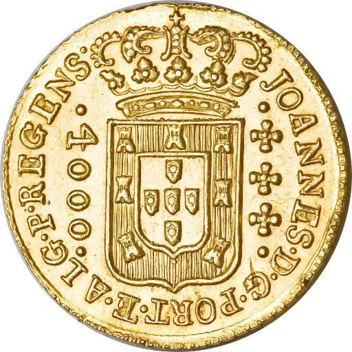 Official Coins Brazil (Numismatics, collection)