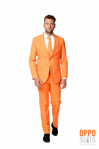 Opposuit, The Orange