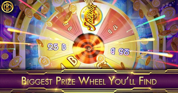 Zynga SLOTS Black Diamond Casino 4