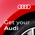 Get your Audi icon