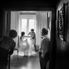 Fotógrafo de bodas Sergio Zubizarreta (deser). Foto del 09.10.2017