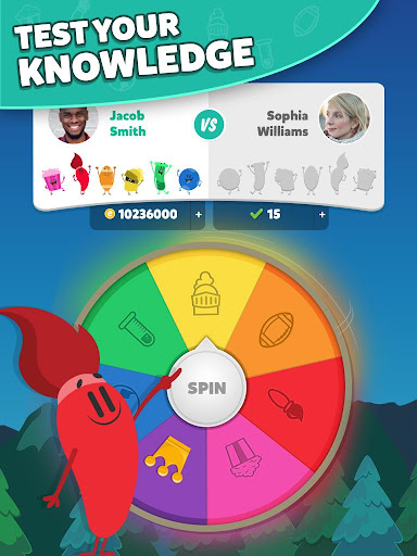 Trivia Crack screenshot 9