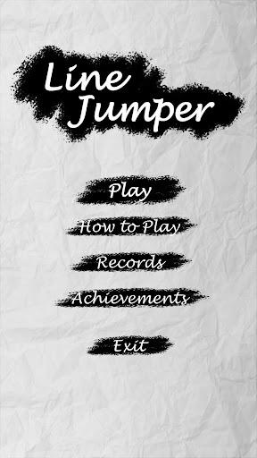 Line Jumper 2.09 screenshots 1