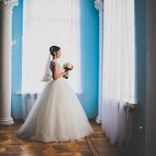 Wedding photographer Aleksandra Musatkina-Fers (Fers). Photo of 05.12.2015