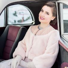 Wedding photographer Zlatana Lecrivain (aureaavis). Photo of 17.01.2018