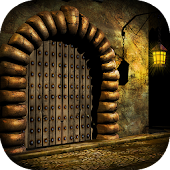 Escape Game -Medieval Palace 3