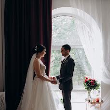 Wedding photographer Tetyana Zayac (Zajkata). Photo of 08.08.2018