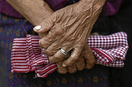 Long journey: It is important for consumers to familiarise themselves with issues around planning for retirement. Picture: REUTERS