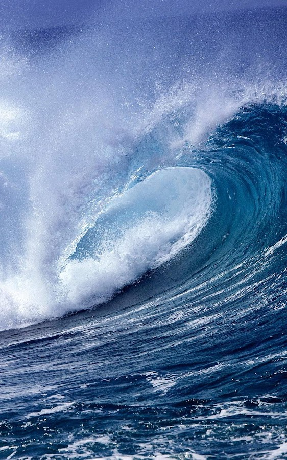 Ocean HD Live Wallpaper Android Apps On Google Play