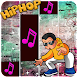 HipHop Piano Dance Tiles Street Style Music Songs