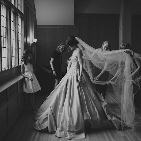 Wedding photographer Erin Wallis (ErinWallis). Photo of 15.03.2016