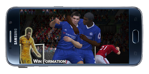 Winner Formation Ball PS3