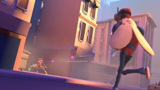 Slightly Heroes - VR Companion  captures d'u00e9cran 2
