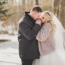 Wedding photographer Anna Bessonova (Besson). Photo of 12.02.2018