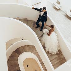Wedding photographer Kristina Kislicyna (diptychstudio). Photo of 20.03.2018