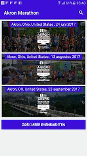 Akron Marathon 2017 - náhled