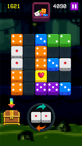 Dice Merge Color Puzzle android2mod screenshots 5